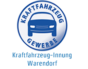 Logo Kraftfahrzeug-Innung Warendorf